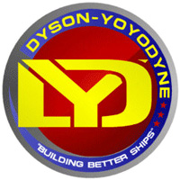 Dyson-Yoyodyne Logo