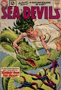Sea Devils 3