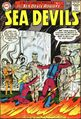 Sea Devils 19