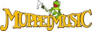 Muppet Music logo