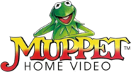 Muppet Home Video logo