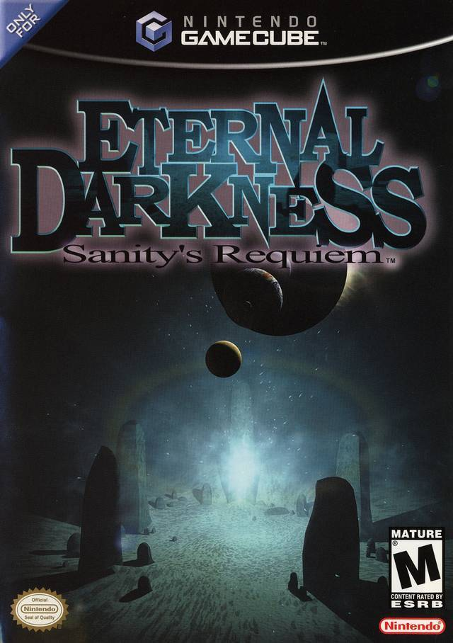 Eternal Darkness (NA)