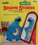 Sesame Stories (book)