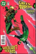 Green Arrow v.2 136