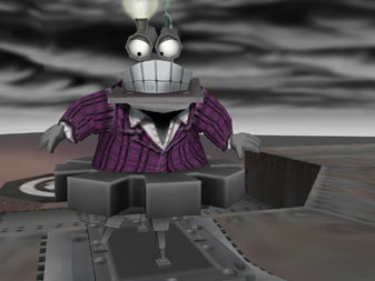 Vice President Toontown Wiki