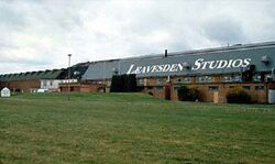 LeavesdenStudios