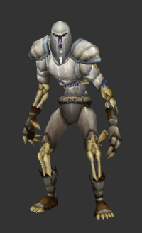 Lordaeron Fighter