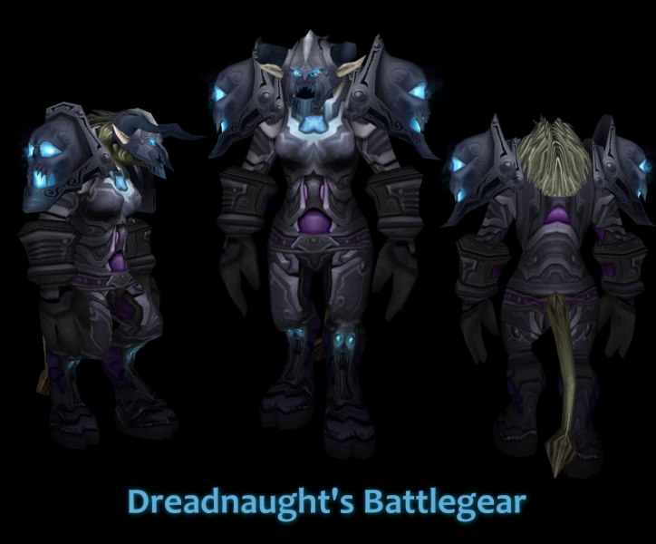 Re: [ Raiding] Armour sets .. Oldie! - World of Warcraft ...