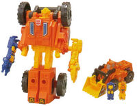 G1 Scoop toy