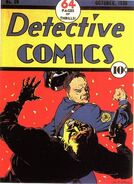 Detective Comics 20