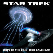 Ships of the Line 2008 alternate