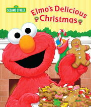 Elmo&#39;s Delicious Christmas