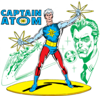 Captain Atom