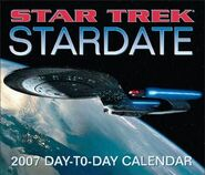 Star Trek Stardate 2007