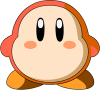 WaddleDee