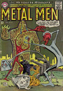 Metal Men 14