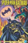 Spider-Man and Batman 001
