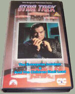TOS vol 31 UK VHS cover