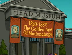 Head Museum
