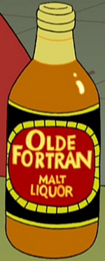 OldeFortran