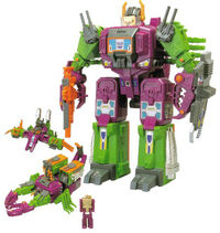 G1 Scorponok toy