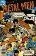 Metal Men 52