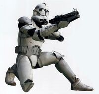 41st Elite Corps Trooper