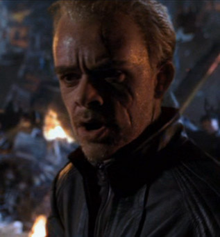 T 1000000 Terminator John Connor - Terminator
