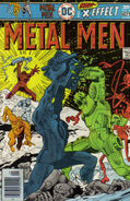 Metal Men 47