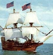 Ussmayflower