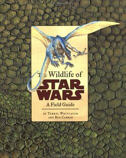 TheWildlifeofStarWars