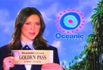 Oceanic golden pass