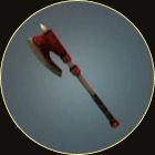 Albion Weapons Vol. I Ronoktheaxe