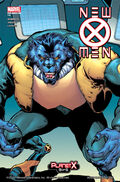 New X-Men Vol 1 148
