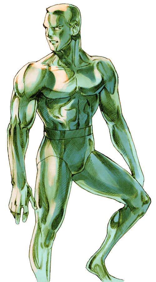 Iceman - Marvel vs. Capcom Wiki