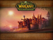 Magisters' Terrace loading screen