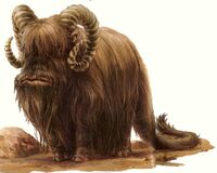Bantha NEGAS