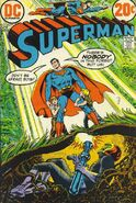 Superman v.1 257