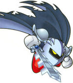 DARK Meta Knight