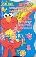 Elmo&#39;s Guessing Game About Colors