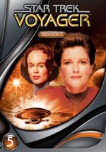 VOY slimpack season five