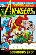 Avengers Vol 1 97