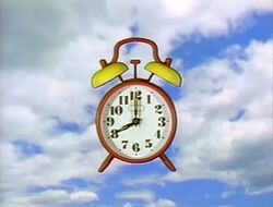 HeyMrClock