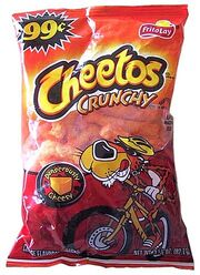 Cheetos