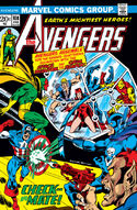 Avengers Vol 1 108