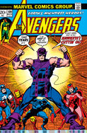 Avengers Vol 1 109