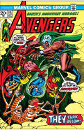 Avengers Vol 1 115