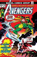 Avengers Vol 1 116