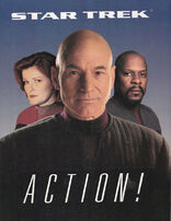 Star Trek Action!
