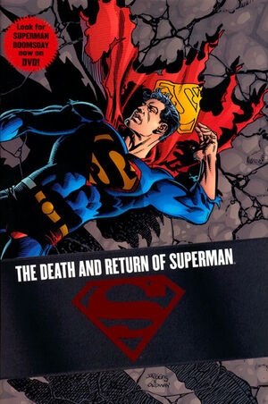 Cover for Superman (Collections) #1
